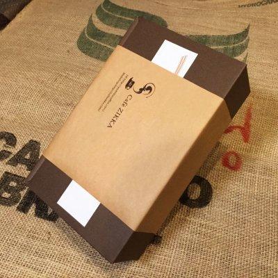 画像3: ボトルコーヒー 1000ml無糖 ギフトBOX 4本入[送料無料]